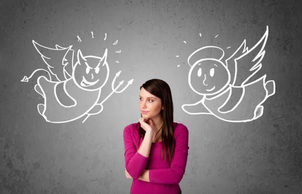 『不倫がしたい』と『夫婦円満でいたい』の矛盾を解決する思考法